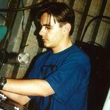 Dj Laurent Garnier @ l'An-Fer, Dijon Virtual Kingdom 13.Juillet.1995