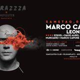 Terrazzza pres. Marco Carola, David Aurel 3 hours warm up set