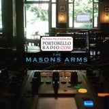 Portobello Radio Saturday Sessions @TheMasonsArmsNw10 with Piers Thompson: Classico!!