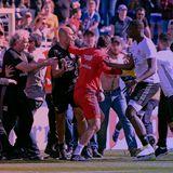 Le Podcast du Foot #63 | Violência nos estádios franceses