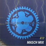 MASCH MIX #17  (08-2018 / Stephan Nelles)