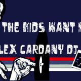 alex cardany dj-minimal tech live session 2011