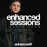 Enhanced Sessions 412 with Arcando