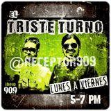 """TristeTurno (26-09-13) """"Receptor909, Laura vs Aristegui, Rebel Cats, Sección de Publicidad"""""""