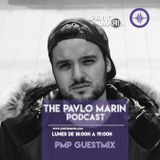 The Pavlo Marin Podcast 2.10 Special Guest: PMP
