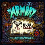 Martin Flex & Rubi Dan - Episode 166