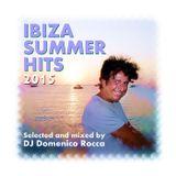 Domenico Rocca - Ibiza Summer Hits 2015