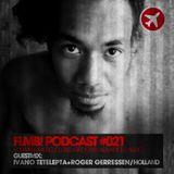 FLMB! PODCAST #021 / IVANO TETELEPTA+R.GERRESSEN / HOLLAND