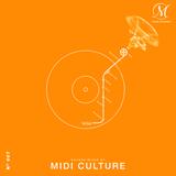 Sounds of Matinée - Podcast Dance FM | pres. Midi Culture  [07]