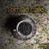 C'monk - Tornillo Cafe