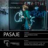 La República episodio 102 / PASAJE -Ultimo destino- Buenos Aires