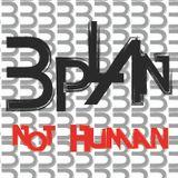 Not Human #1