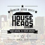 Dave E-J live on Househeadsradio.com 140418