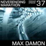 Neverending Marathon Podcast Episode 037 with Max Damon (2012-11-10)