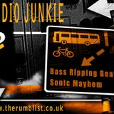 The Rumblist's Cut Your Leg Off To Get A Council Place Minimix!