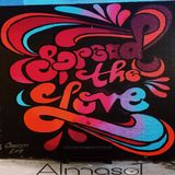 "ALMASOL - "" SPREAD THE LOVE "" - HOUSE MIX"