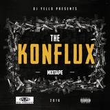 Hip Hop and Trap mix 2016 by Dj Yello [KONFLUX MIXTAPE]