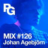 PlayGround Mix 126 - Johan Agebjörn (Staying In Dreams mix)