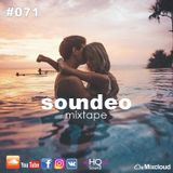 Soundeo Mixtape #071  Summer Lovers Deep House Mix  Deep & Vocal House 17-07-18  by Soundeo