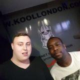 DJ Terra & DJ PrimeTime Recorded Live on Kool London 29th April 2017