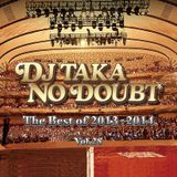 DJ Taka No Doubt Vol.28