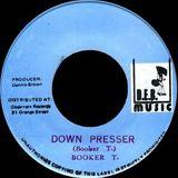 D.E.B Crucial Selections Dennis Brown & Idrens Mixtape