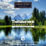 The Basement Radioshow #034 - Ibiza Global Radio * So&So Guest MIx