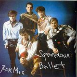 Spandau Ballet Mix (by roxyboi)