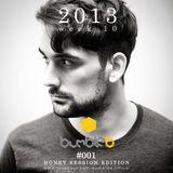 BumbleB - Honey Sessions #001