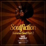 Soulfiction - SummerSoul Part 2 Mixed By Wez Whynt
