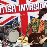 The British Invasion volume 3.