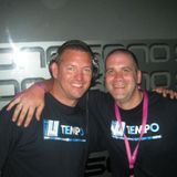 Tempo Sessions on SS radio with the Tempo Twins (Dave Law & DeanJay) (03/11/11)