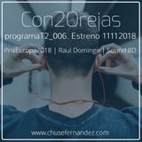 Con2Orejas. T2-06