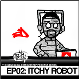 Total Recall's Dubstep Podcast Series: Ep 2 with ITCHY ROBOT