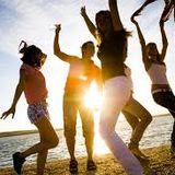 ΣΩΚΡΑΤΗΣ & ΔΕΣΠΟΙΝΑ - we found love (full dance)