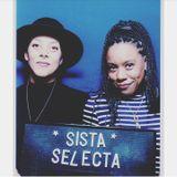 1btn radio show -  12/06/2018 - Sista Selecta