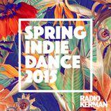 Radiokerman - Spring 2015