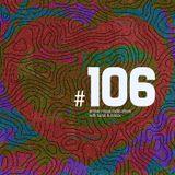 Amber Muse Radio Show #106 with Taran & Lomov // 18 Oct 2018