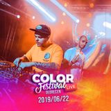 Cashtag - Live at Color Festival, Debrecen (2019.06.22.)