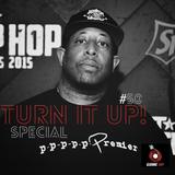 Turn It Up! #50 #PreemoSpecial