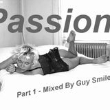Dj Guy Smiley - Passion (Tribute To Japan Mix)
