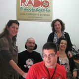 17/04/2013 Intervista a Silvia Marzi