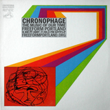 Chronophage 32 - 3.18.2018 - Swintronix - Freeform Portland