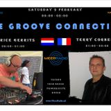 DJ Terry Cornelius - The Groove Connection @ Meerradio NL - 09 02 2019