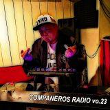 COMPANEROS RADIO vol.23