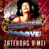Mix Tape - Going Back To My Roots meets Groove Inc. (Oldskool @ Tha Beach) - 09 Mei 2015
