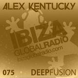 075.DEEPFUSION @ IBIZAGLOBALRADIO (Alex Kentucky) 21/02/17