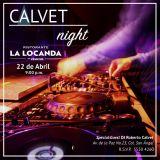 Roberto Calvet @ La Locanda Part 1