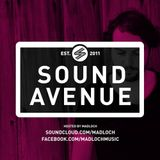 Sound Avenue With Madloch 044(May 2016)