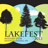 PALLAS - Live from LakeFest 2013 (8.17.13)